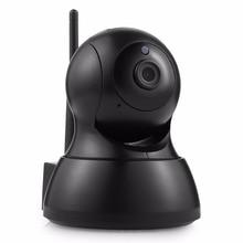 SANNCE 720P CCTV Smart IP Camera Wifi PTZ Security Baby Monitor IR Night Vision Two Way Audio Surveillance Wireless IP Camera