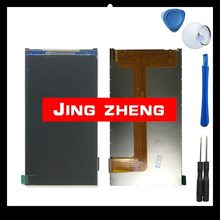 JingZheng LCD screen For DEXP Ixion ES550 LCD Smartphone(China)