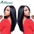 Best Quality Brazilian Virgin Hair Straight Brazilian Hair Weave Bundles 4Pcs Brazilian Hair Bundles Human hair on sale