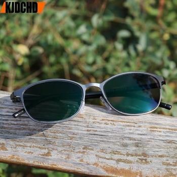 52862d24e037b KJDCHD aleación de titanio gafas de sol transición Photochromic gafas de lectura  hombres Hyperopia Presbyopia dioptrías
