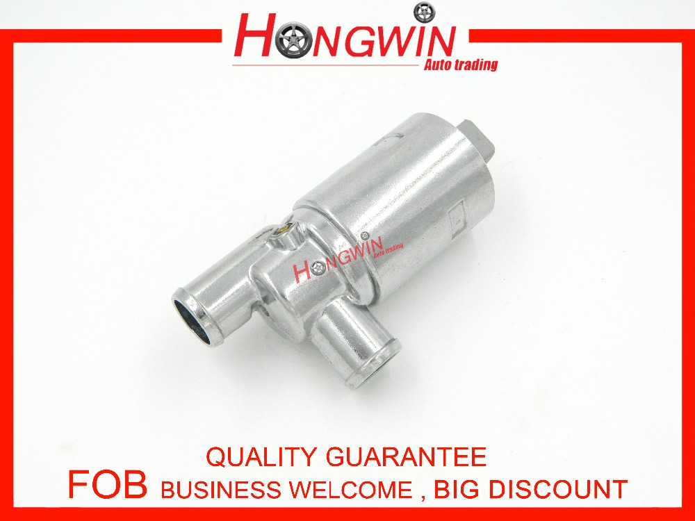 0280140516/02801 40516/7700271089/1389618/90271799 Carburant Injection Idle Air Control Valve Pour Alfa Opel Peugeot Renault Volvo