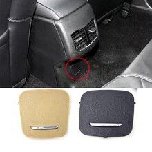 1 шт. черный пластик задняя Автомобильная розетка прикуриватель крышка для Ford Mondeo 2013