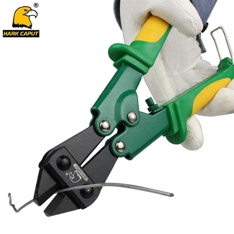 Gut Ausgebildete 8 /200mm Mini Bolzenschneider Drahtschneidemaschine Zangen Multifunktions Stahldraht Kabelschneider Handwerkzeuge Billigverkauf 50% Werkzeuge Handwerkzeuge