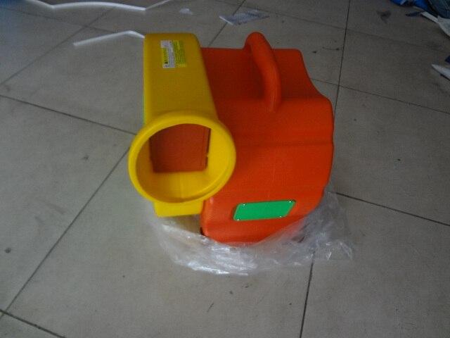 Livraison gratuite produit gonflable souffleur d'air, souffleur électrique, gonfleur, pompe