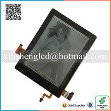 100% оригинал 6 «E-Ink ED060XH3 touch + подсветкой E-Ink экран для Kobo Aura (HD) 6.0 дюймов читалка ЖК-дисплей