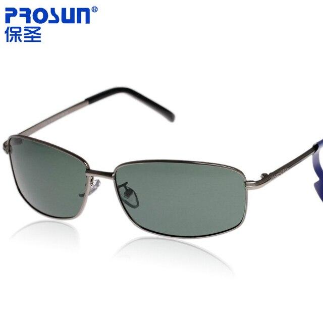 The left bank of glasses prosun polarized sunglasses driver mirror male sunglasses male 11202