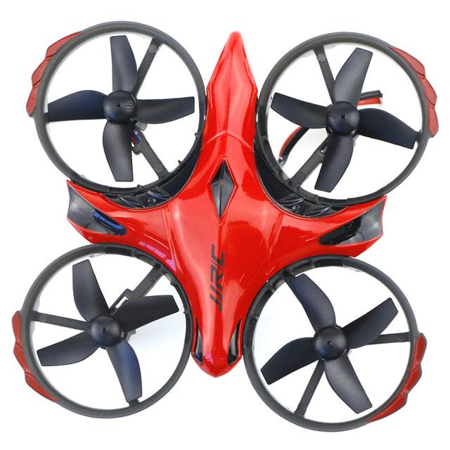 Cute Compact Plastic Remote Control Drone