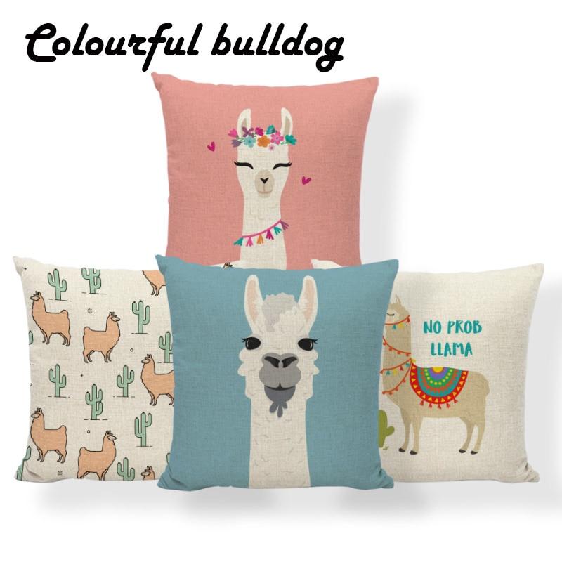 Indian Cushion Cover Beaded Home Décor 2 pcs canapé oreiller tissu coton Case