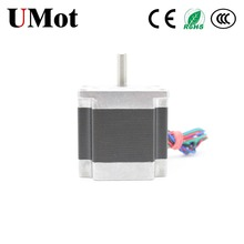 цена на Nema 23 Stepper Motor 57mm 2PH 2A 950m.Nm Nema23 Stepper Motor for 3D Printer CNC XYZ Motor