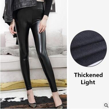 Thickened Light