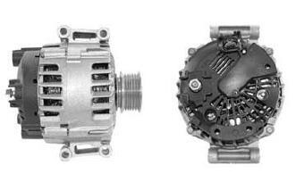 NEW 12V 150A ALTERNATOR LRA02948 TG15C144 FOR Audi A6