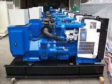 moteur maritime 80kVA et
