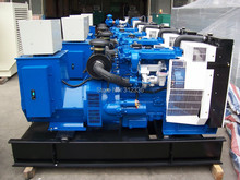Internationl engine Sea 80kVA