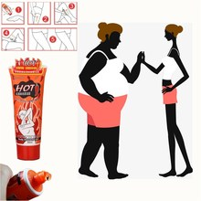 Red Pepper Paste Body Care Slimming Body