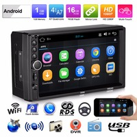 7in Touch Screen Car Multimedia Player RDS Video MP5 Player Android Car Stereo MP5 Player FM/AM Radio Bluetooth WiFi