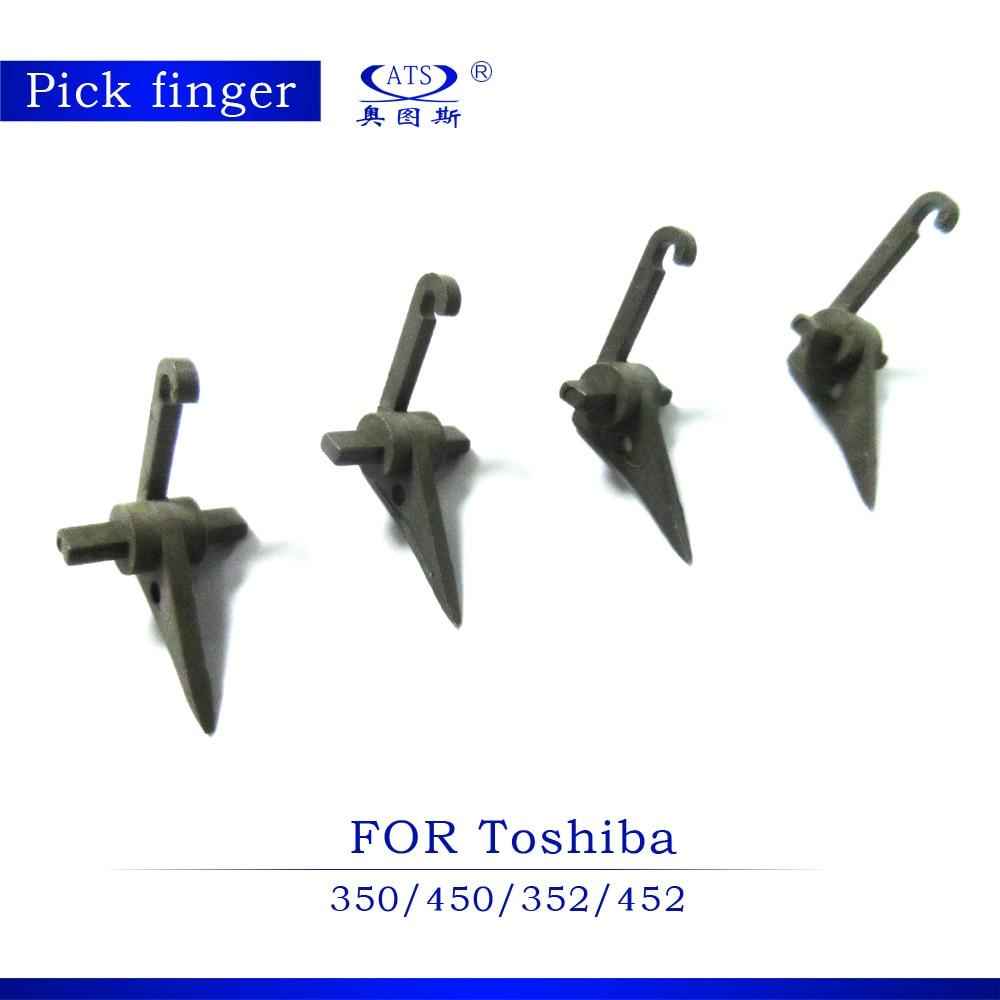 Hot Sale 10 Pcs/set Separation Finger Copier Machine Separate Claw Compatable for E350 E450 E352 E452 Parts BD350 BD450 BD352