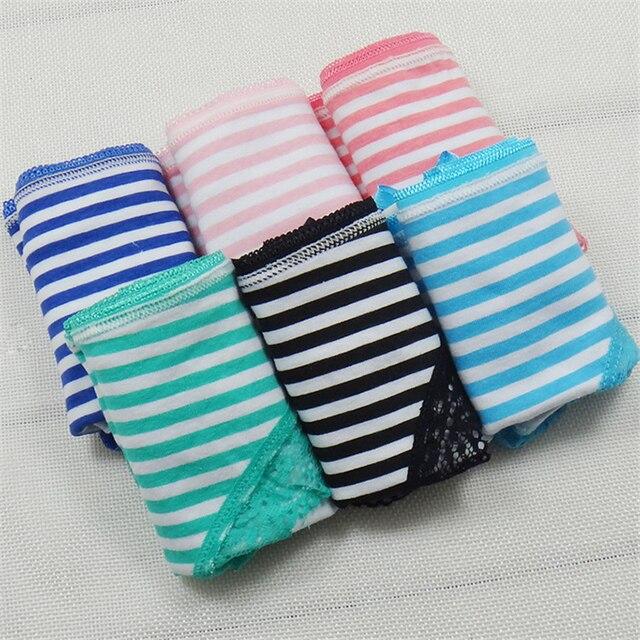 ... pcs Women s Underwear Cotton Sexy Lace Panties Everyday Briefs Lingerie  Girls Ladies Knickers M L XL for Women. Previous. Next 3d8dee1fb