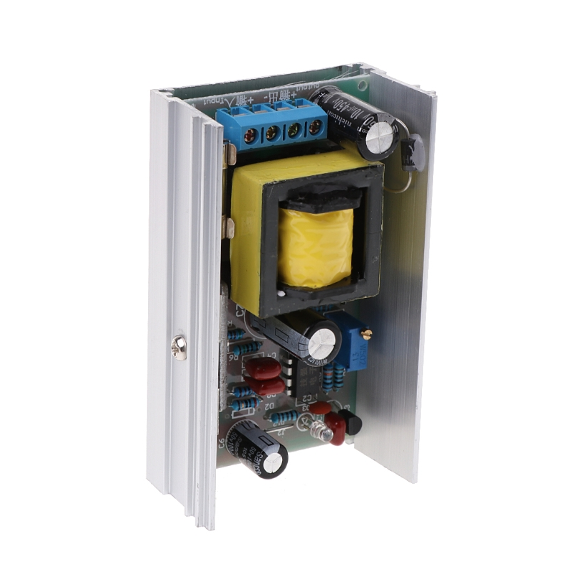 DC12V to DC 200-450V 70W High Voltage Converter Boost Step Up Power Supply Board 450v