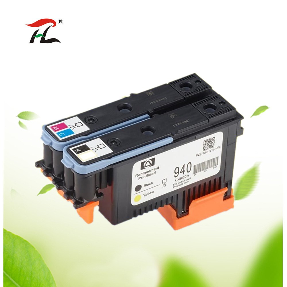 US $18.3 5% OFF 2 PCS Compatible Printhead for HP 940 C4900A Print head for HP940 Pro 8000 A809a 8500A A910a A910g A910n A809n A811a 8500-in Ink Cartridges from Computer & Office on Aliexpress.com   Alibaba Group