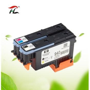 2 sztuk kompatybilny głowica drukująca HP 940 C4900A głowica drukująca do HP940 Pro 8000 A809a 8500A A910a A910g A910n A809n A811a 8500 tanie i dobre opinie NoEnName_Null Pełna Wkład atramentowy For hp940 printhead Re-produkowane HP Inkjet
