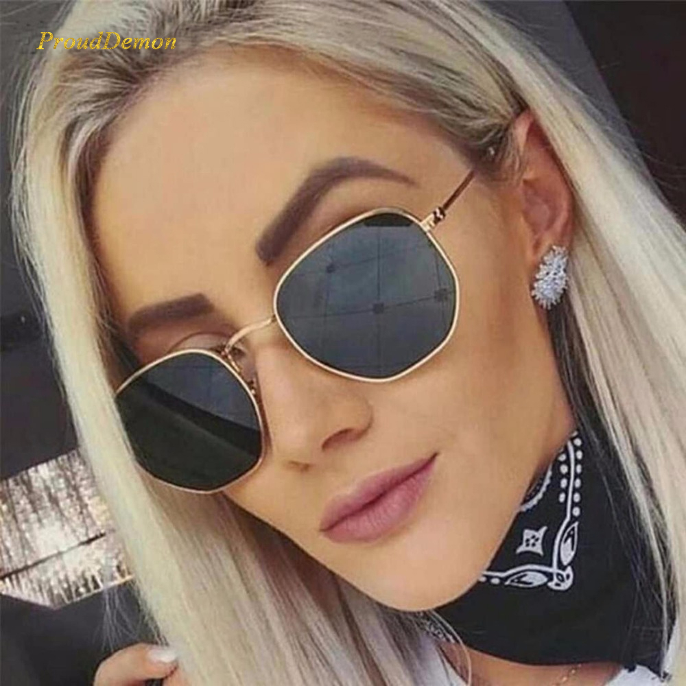 2018 Multi Shades Marque Hommes lunettes de Soleil Polarisées Pilote Miroir Classique rétro lunettes de Soleil Femmes De Luxe D'été Avaitor Lunettes