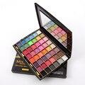 Paletas de sombras de ojos je profesional de 48 colores mates cosméticos de maquillaje profesional de belleza de alta calidad de la marca MISS ROSE 7001-092MY
