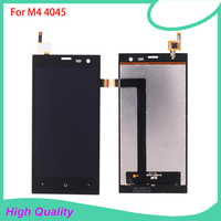 10PCS LOT LCD Display For M4 SS4040 S4040 DJN 15 22251 44501 Touch Screen Mobile Phone