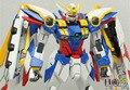MG 1/100 030 EW Ka XXXG-01W WING card Wing Gundam model can be deformed