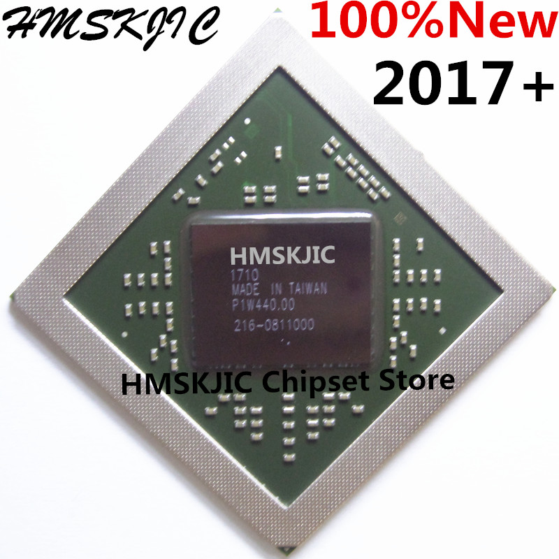 2017+ 100% New 216-0811000 216 0811000 BGA chip with ball Good Quality