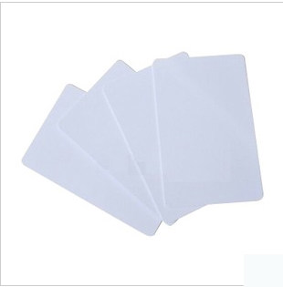 20pcs/lot nfc 1k S50 Blank card Thin pvc Card RFID 13.56MHz ISO14443A IC Smart Card Fudan Chips Waterproof 200pcs lot customable 8 4mm mag stripe 2 track pvc smart ic card for iso hi co 2750 3000 4000 oe