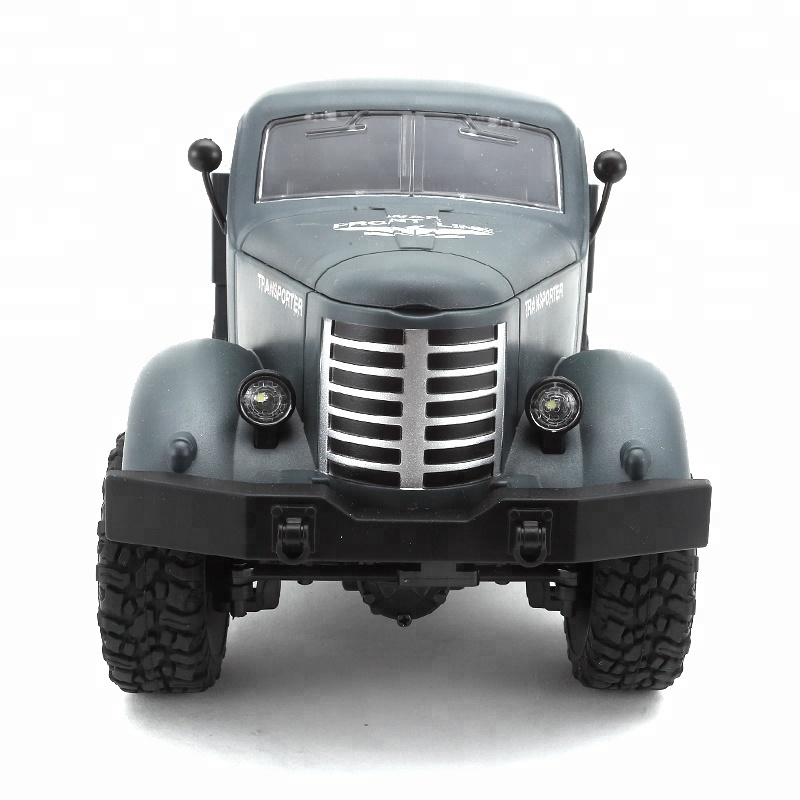 For 2.4g Truck Military