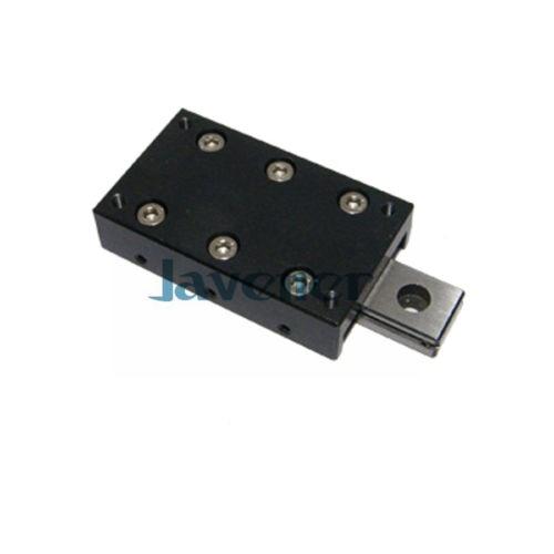 New VRT2125-A Miniature Cross Roller Slide Table VRT Linear Motion