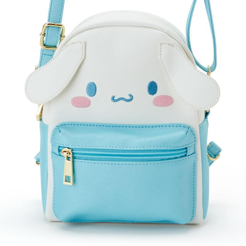 1pc New My Melody Big Ears Cinnamoroll Dog Cartoon Backpack For Girls Kids Lover Best Gifts