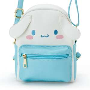 Backpack Cinnamoroll Girls My Melody Cartoon New Dog for Kids Lover Best-Gifts 1pc Big-Ears