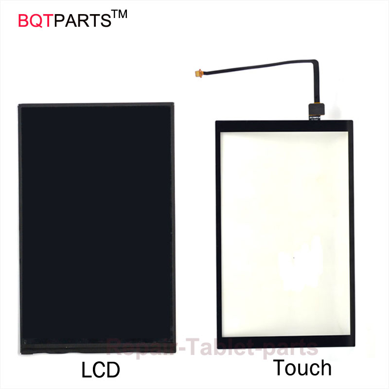 BQT Touch screen tablets Replacement For Huawei Mediapad M1 8.0 S8-306L S8-301L S8-301u LCD Screen Display Panel Tools