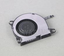 Piezas de repuesto para ventilador, enfriamiento interno Original, para NS Swtich, piezas de reparación