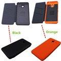 Корпус Назад Крышка Батарейного Отсека Чехол Для Microsoft Lumia 640 XL Флип Shell Гибридный Кожаный Защитный Корпус Дверь Case Коке Капа