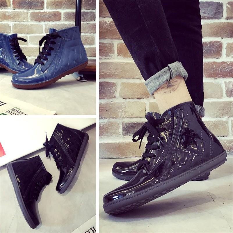 men rain shoes (1)