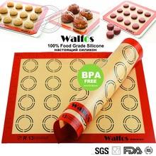 Stick Silicone Baking Mat Pad Sheet