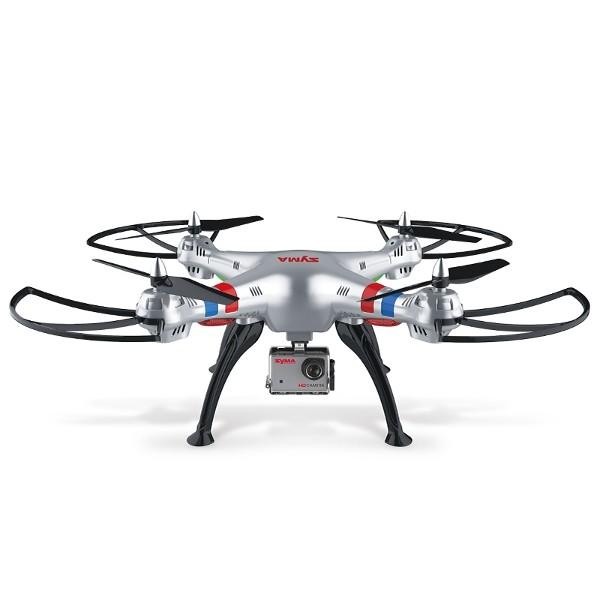 Dollar drone met en 2