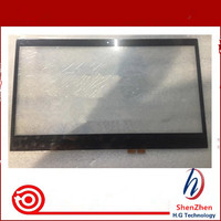 Original 14.0Touch Screen Digitizer Glass Front Panel for Lenovo Yoga 520 14 flex 5 14 series Without LCD