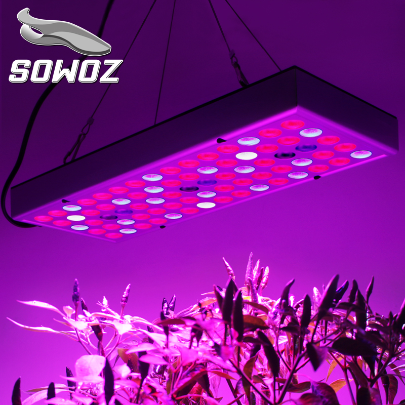 SOWOZ Plant growth lamp 25W 45W 85-265V LED Grow light 50W 100W 220V Full Spectrum for Indoor Greenhouse grow tentSOWOZ Plant growth lamp 25W 45W 85-265V LED Grow light 50W 100W 220V Full Spectrum for Indoor Greenhouse grow tent
