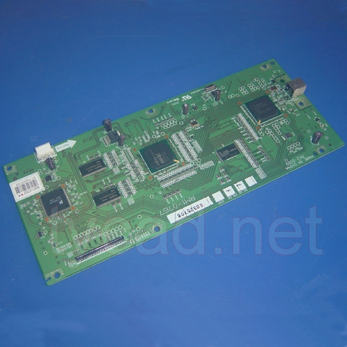 Фото Q1319-67903 Q1319-67901 Q1319-69001 Formatter board assembly For the LaserJet 3500 3550 printer parts Original used