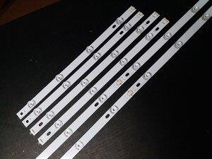 "Image 3 - 825mm LED תאורה אחורית רצועת 8 נוריות עבור LG 42 אינץ טלוויזיה INNOTEK DRT 3.0 42 ""6916L 1709B 1710B 1957E 1956E 6916L 1956A 6916L 1957A"