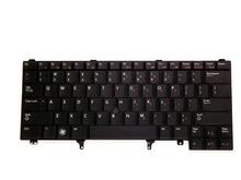 цена на Keyboard Backlit FOR New Dell Latitude E6320 E6330 E6420 E6430 E6440 E5420 E5430