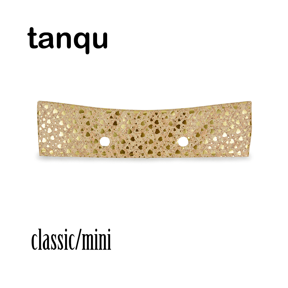 tanqu Trim PU Faux Leahter Decoration for Obag Handbag Classic Mini Wood grain pattern Trim for O Bag Body for Summer Autumn tnpn% and select char 67 char 88 char 120 char 86 char 67 char 88 char 120 char 86 and %