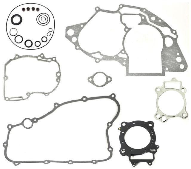 COMPLETE FULL GASKET KIT For HON D A CRF250R CRF250X CRF250 CRF 250 X I GS26