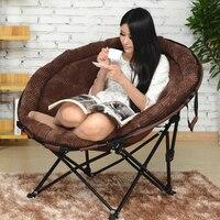 Удобные Модные стулья для отдыха на открытом воздухе Наслаждайтесь ленивый день Защита от солнца стулья мягкие многоцветный складной балк