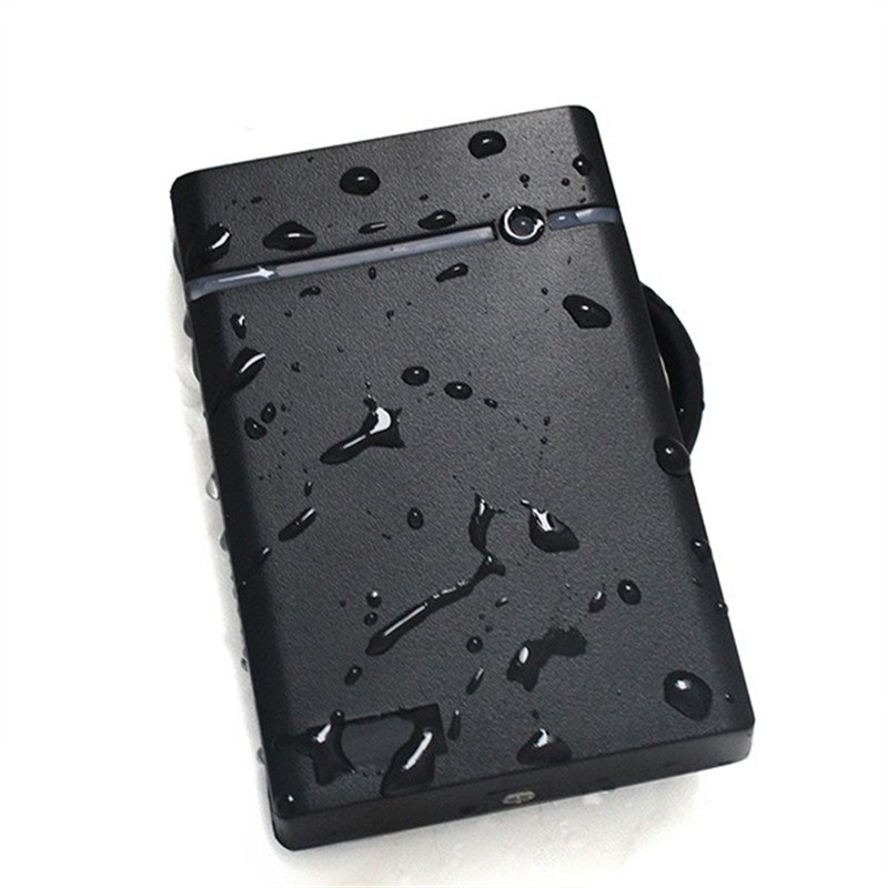 Free Shipping EM rfid reader 125khz wiegand 26 output access control waterproof free shipping 125khz 12v wiegand 26 output format door access control rfid reader