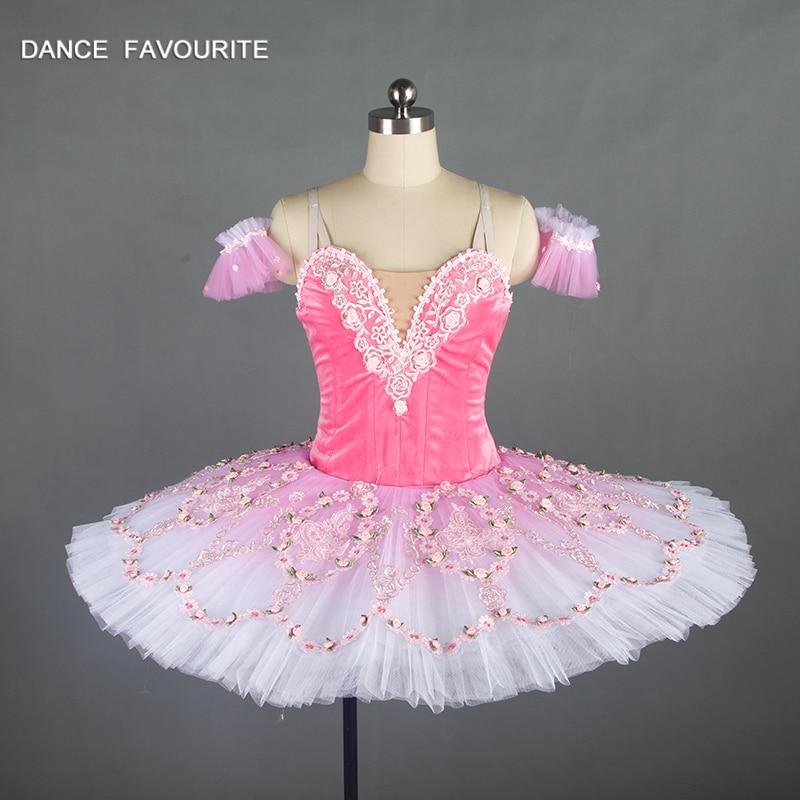 New arrival women & girl customer made professional ballet tutu pancake tutu stage costume ballerina tutu